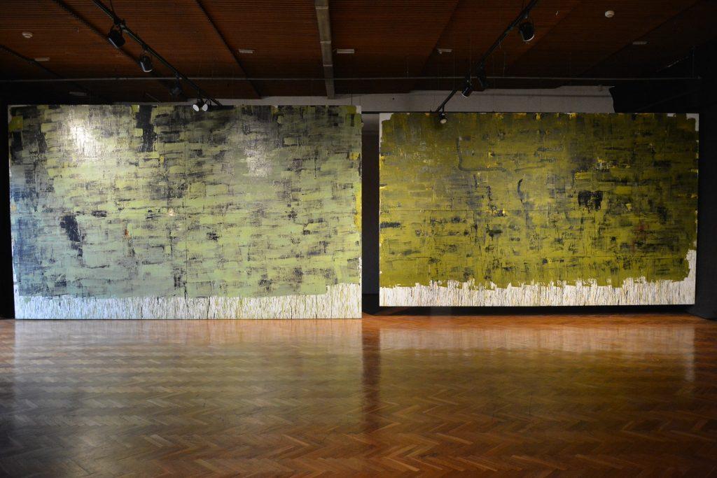Triennale Sztuki Sacrum z końcem stycznia opuści Częstochowę. Podsumowaniem wystawy jest film 3