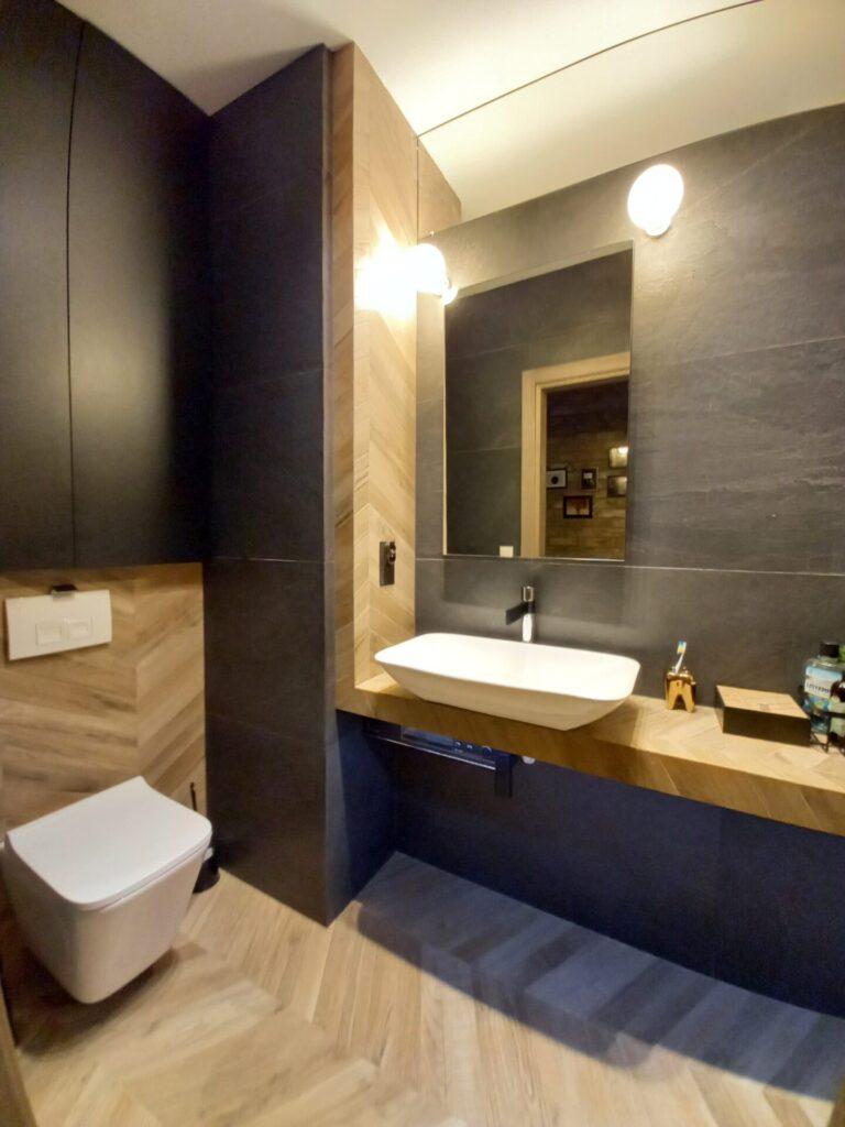 Remont łazienki - na co powinniśmy zwrócić szczególną uwagę? 2