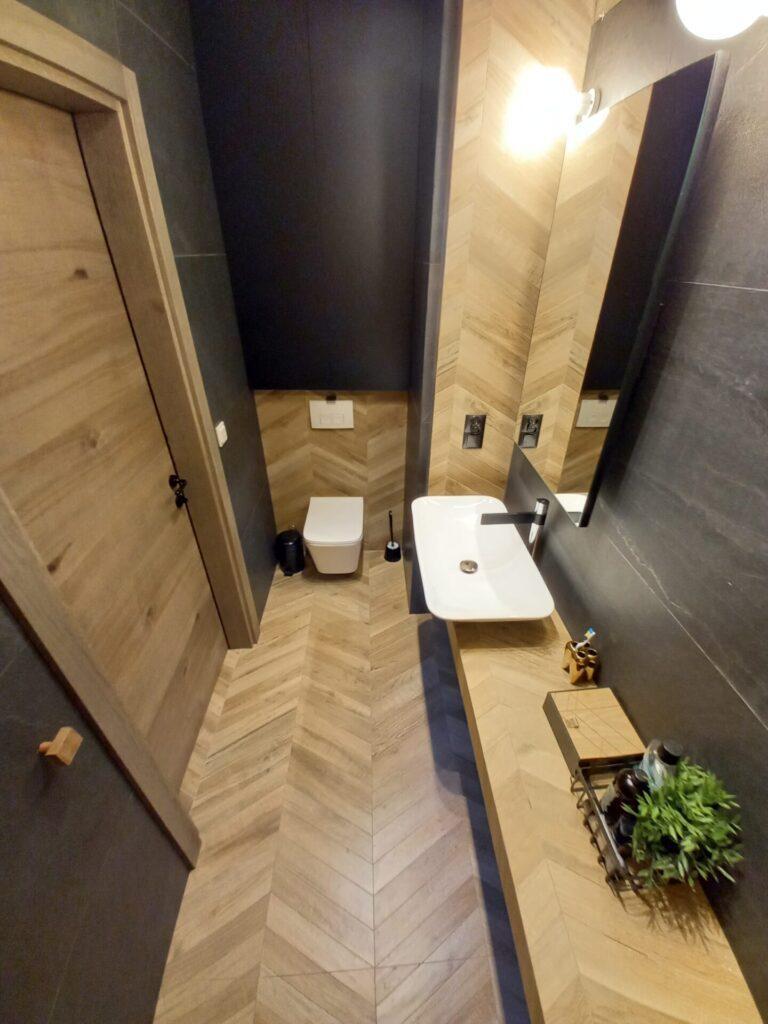 Remont łazienki - na co powinniśmy zwrócić szczególną uwagę? 5