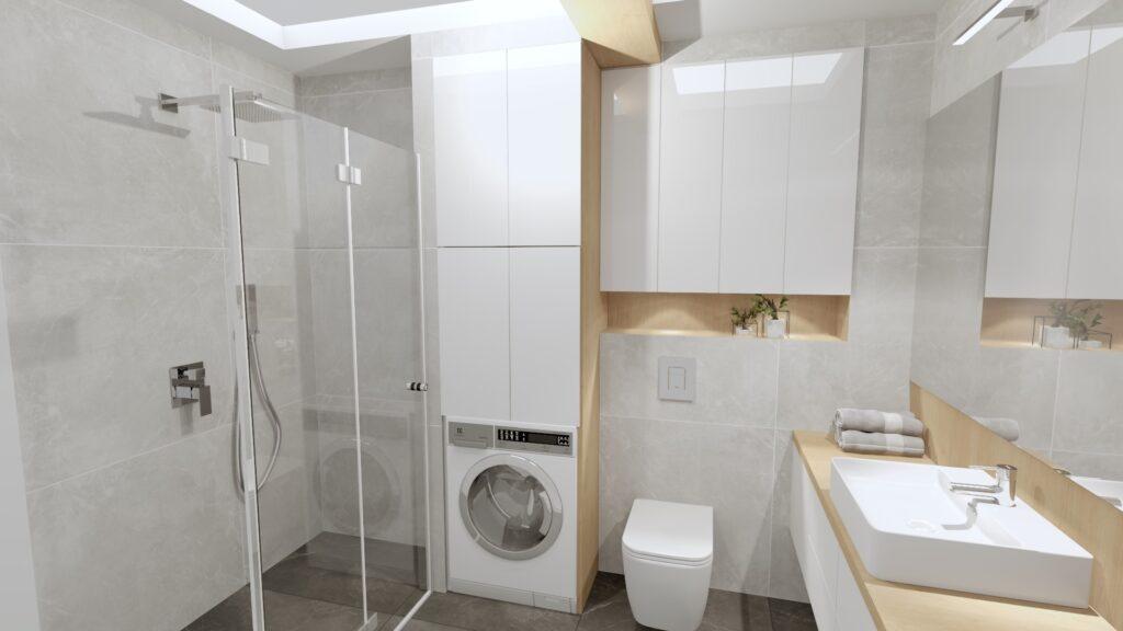 Remont łazienki - na co powinniśmy zwrócić szczególną uwagę? 1