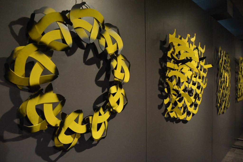 10. Triennale Sztuki Sacrum. Zobacz prace, które zebrano w Miejskiej Galerii Sztuki [CZĘŚĆ DRUGA] 1