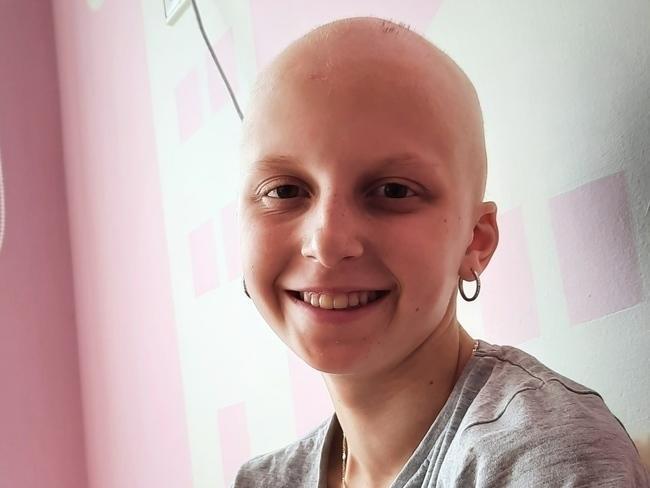 Tak niewiele brakuje, by Martynka z Blachowni wygrała walkę z rakiem. Możemy jej w tym pomóc 1