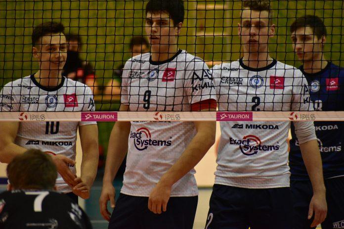 Exact Systems Norwid wygrał z Mickiewiczem za 2 punkty 2