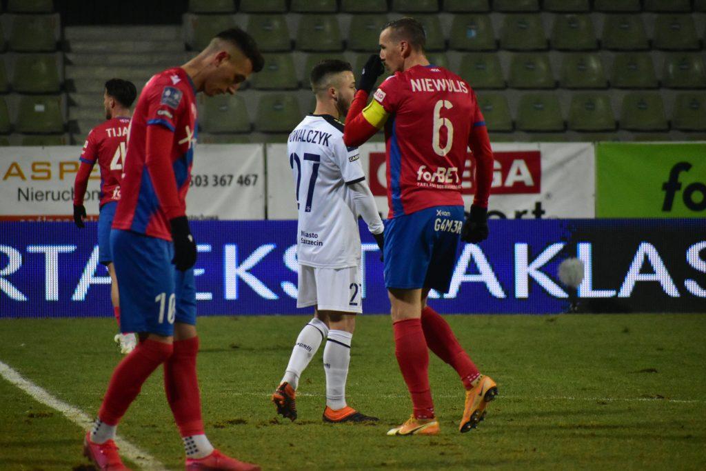 Raków zagra w sobotę z Cracovią o trzecie zwycięstwo z rzędu w Ekstraklasie 3