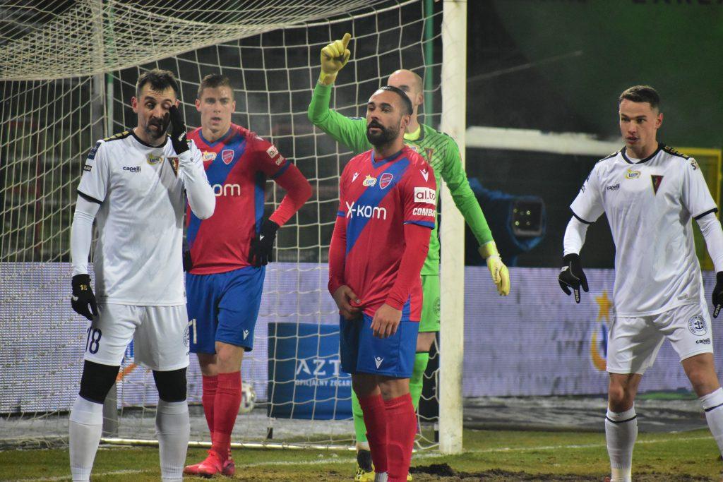 Raków chce w sobotę wygrać z Lechią Gdańsk 4