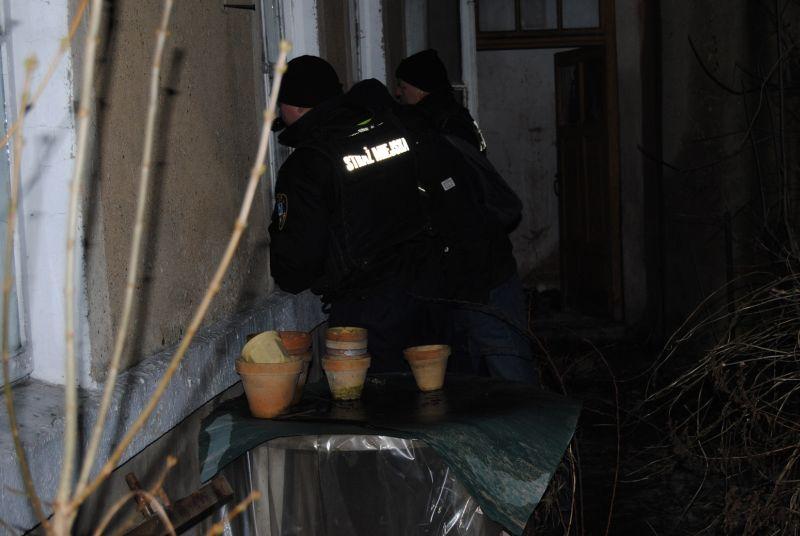 Częstochowska Straż Miejska pomoże bezdomnym. Rozda im ciepłą herbatę i zupę 1