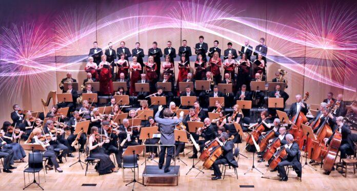 Filharmonia Częstochowska zaprasza na Koncert Noworoczny 2