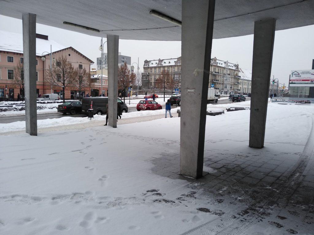 Dom Handlowy Merkury w Częstochowie czeka na nabywcę 3