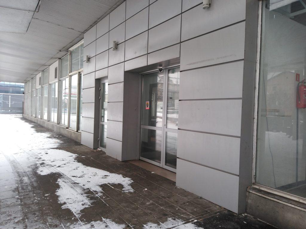 Dom Handlowy Merkury w Częstochowie czeka na nabywcę 4
