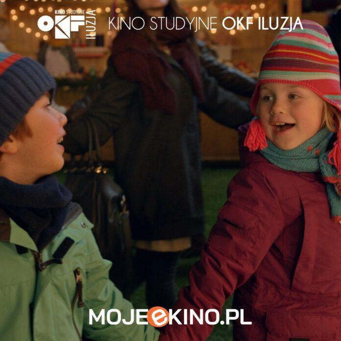 Ferie z częstochowskim kinem Iluzja 2