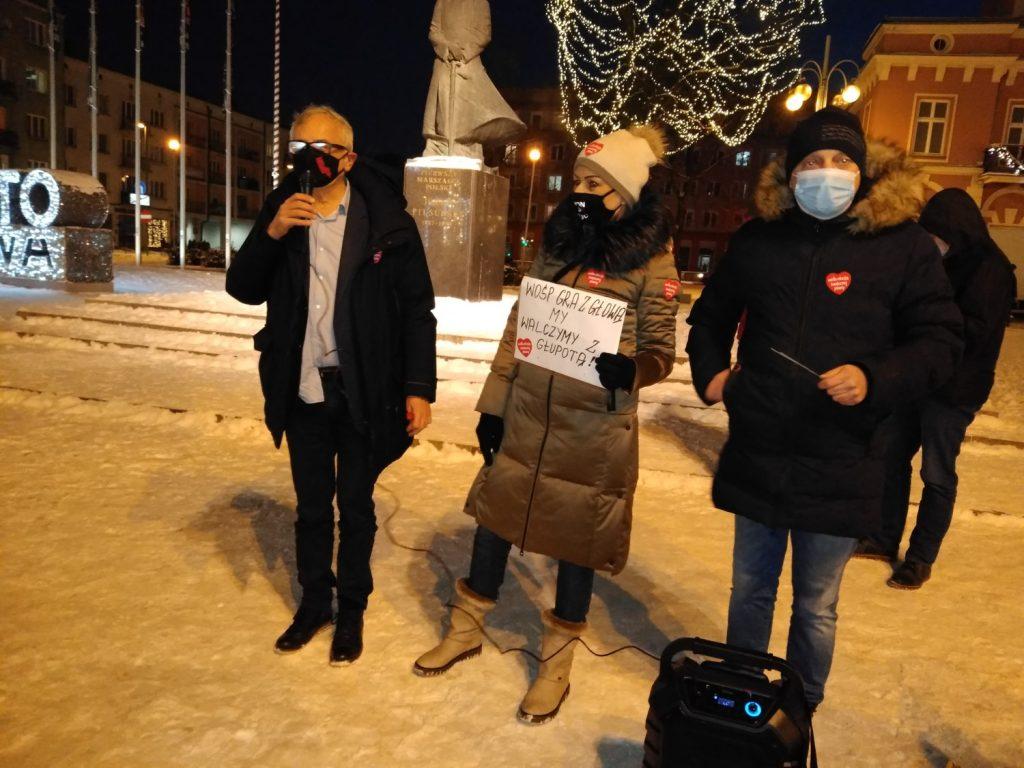 Strajk Kobiet z WOŚP, WOŚP ze Strajkiem Kobiet 10