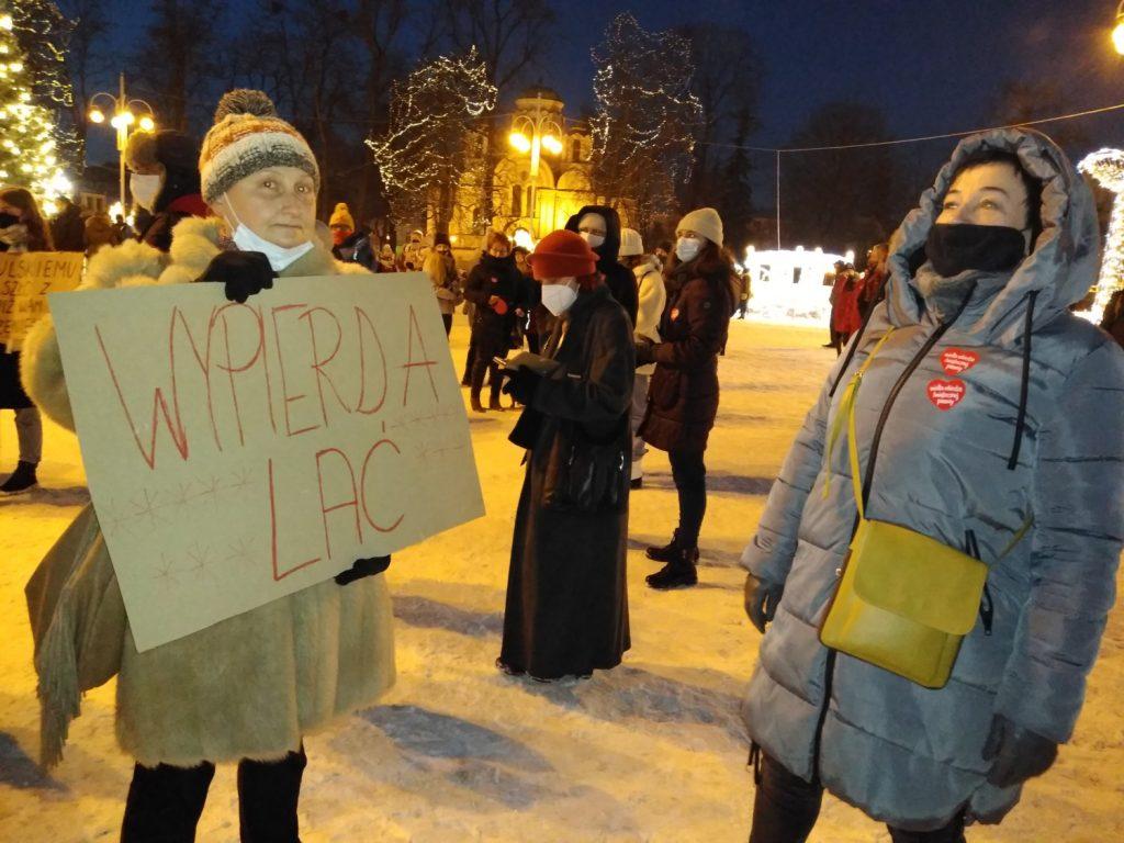 Strajk Kobiet z WOŚP, WOŚP ze Strajkiem Kobiet 4