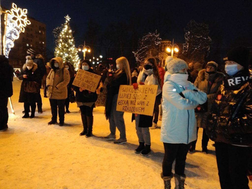 Strajk Kobiet z WOŚP, WOŚP ze Strajkiem Kobiet 6