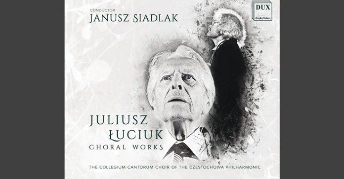 Filharmonia Częstochowska uczci pamięć Juliusza Łuciuka. Jego twórczości poświęci najbliższy koncert online 2