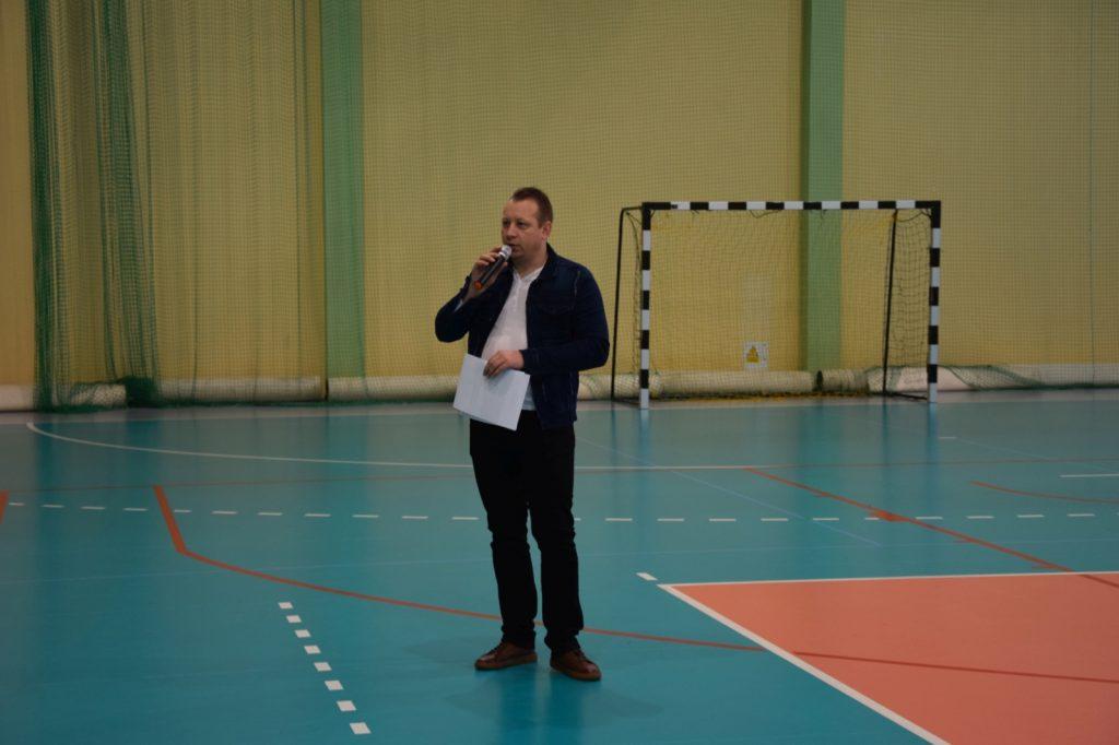 W Mstowie odbył się halowy turniej o Puchar Prezesa ŚZPN 10
