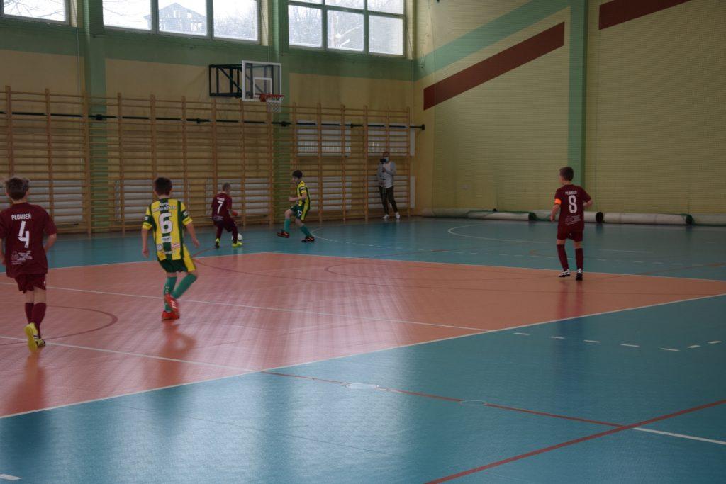 W Mstowie odbył się halowy turniej o Puchar Prezesa ŚZPN 8