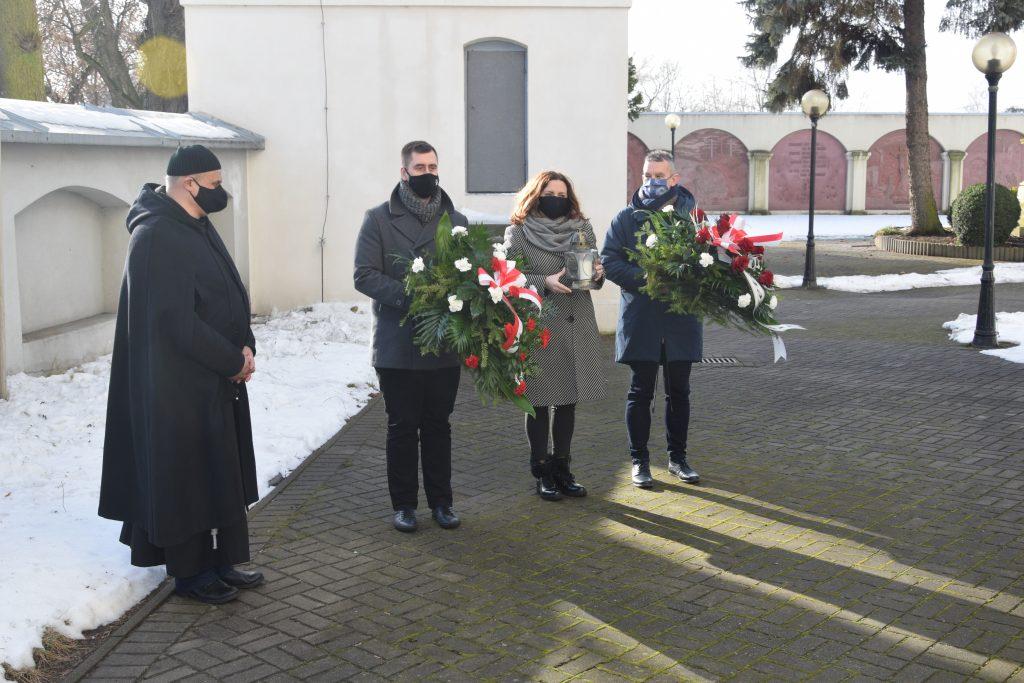 W Radomsku uczcili pamięć powstańców 1