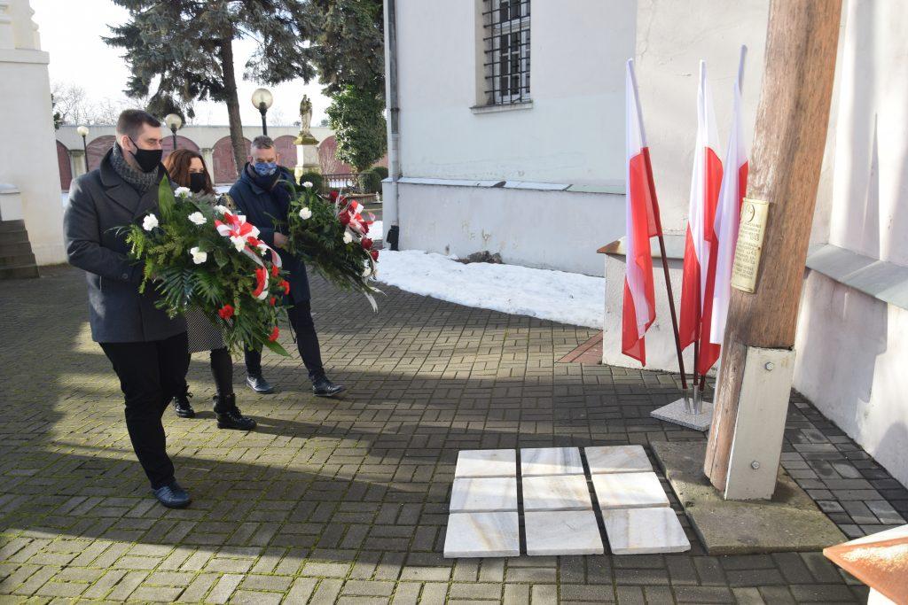 W Radomsku uczcili pamięć powstańców 2