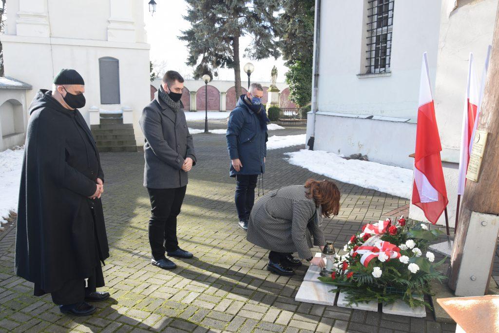 W Radomsku uczcili pamięć powstańców 3