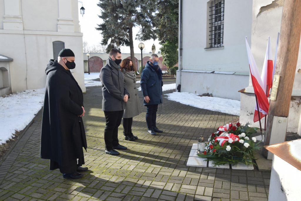 W Radomsku uczcili pamięć powstańców 4