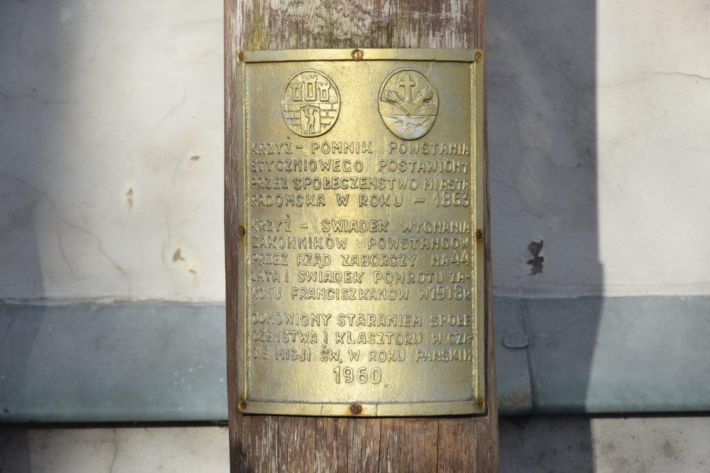 W Radomsku uczcili pamięć powstańców 6