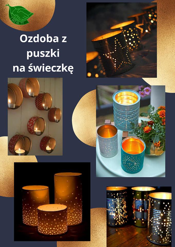 """""""Z EKO na Ty"""" – projekt lublinieckich uczennic 7"""