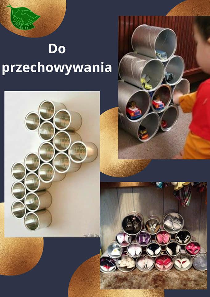 """""""Z EKO na Ty"""" – projekt lublinieckich uczennic 5"""