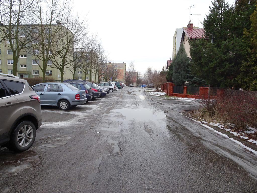 Miasto przymierza się do wiosennych remontów częstochowskich ulic 1