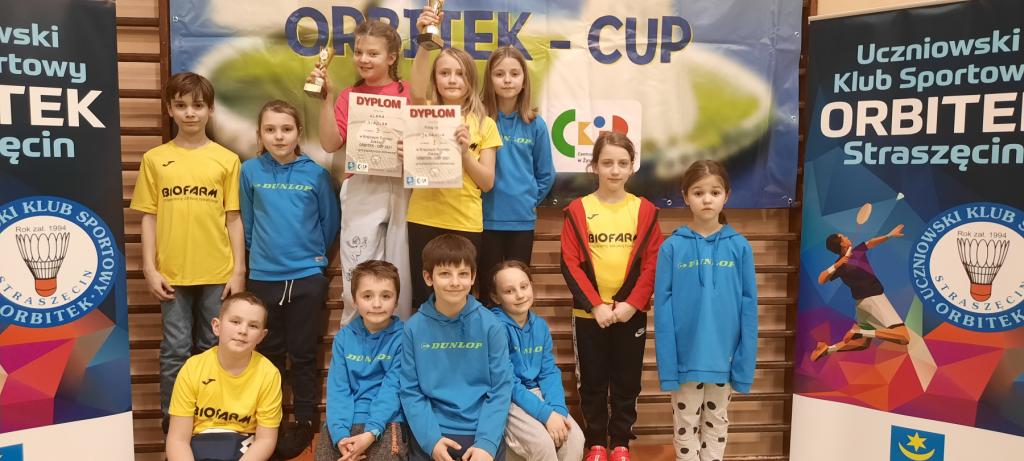 """Drużyna """"Lotki"""" z Olsztyna zdobyła 5 medali 3"""