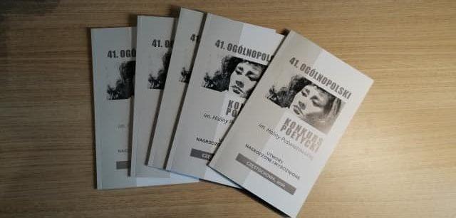 Regionalny Ośrodek Kultury w Częstochowie prezentuje publikacje wydane w 2020 roku 4