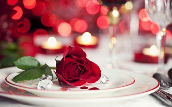 Walentynki 2021. Gdzie w Częstochowie pójdziemy na kolację, gdzie zamówimy danie na wynos? 2