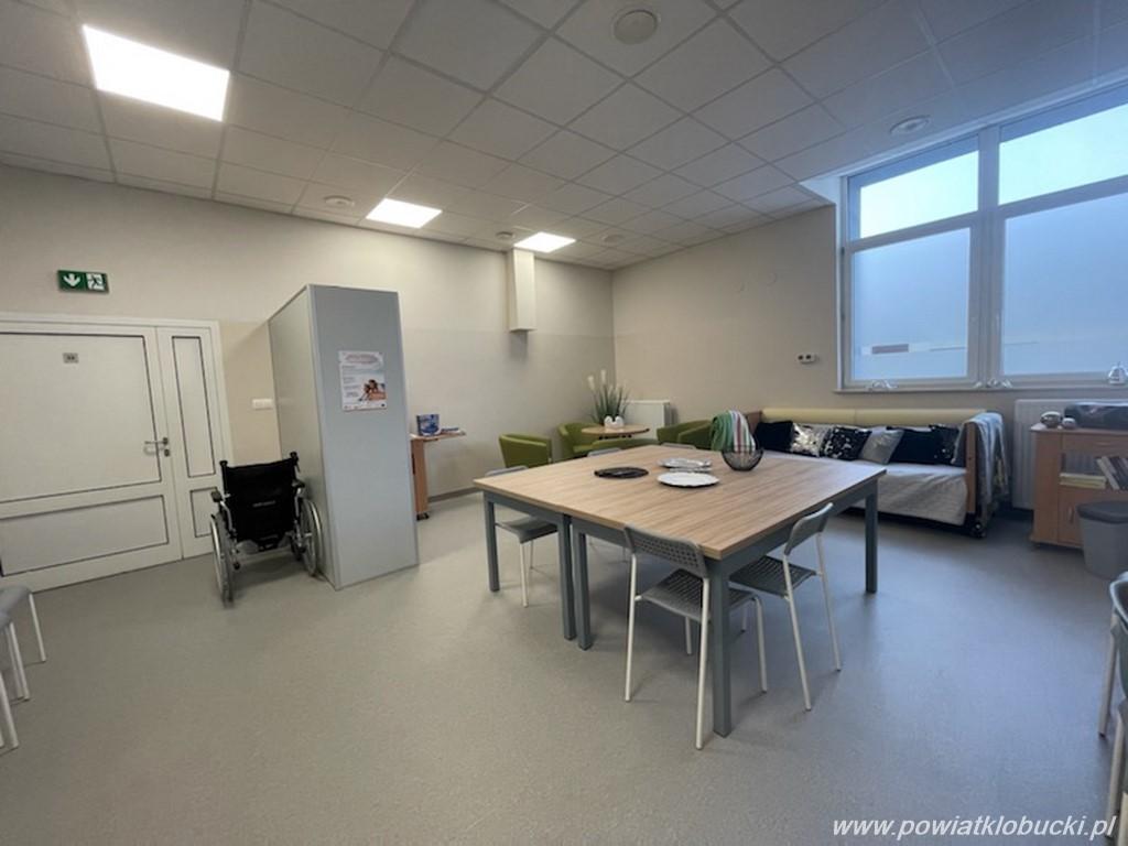 W Kłobucku otwarto Dzienny Dom Opieki Medycznej 4