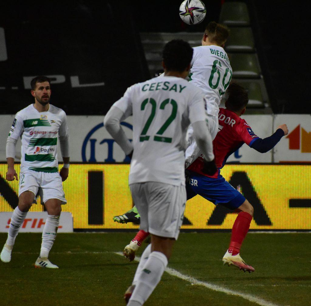 Raków jedzie do Lubina po przełamanie i pierwsze zwycięstwo w 2021 roku w Ekstraklasie 2