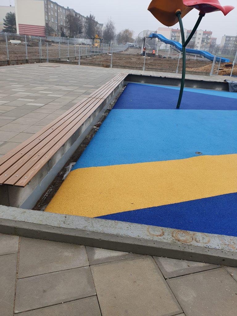Poważne wady budowlane powodem braku odbioru końcowego basenu w Radomsku. 53
