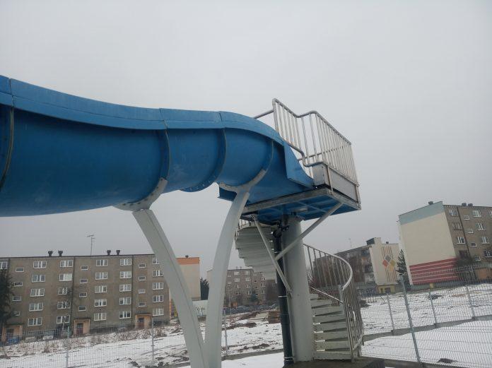 basen Radomsko