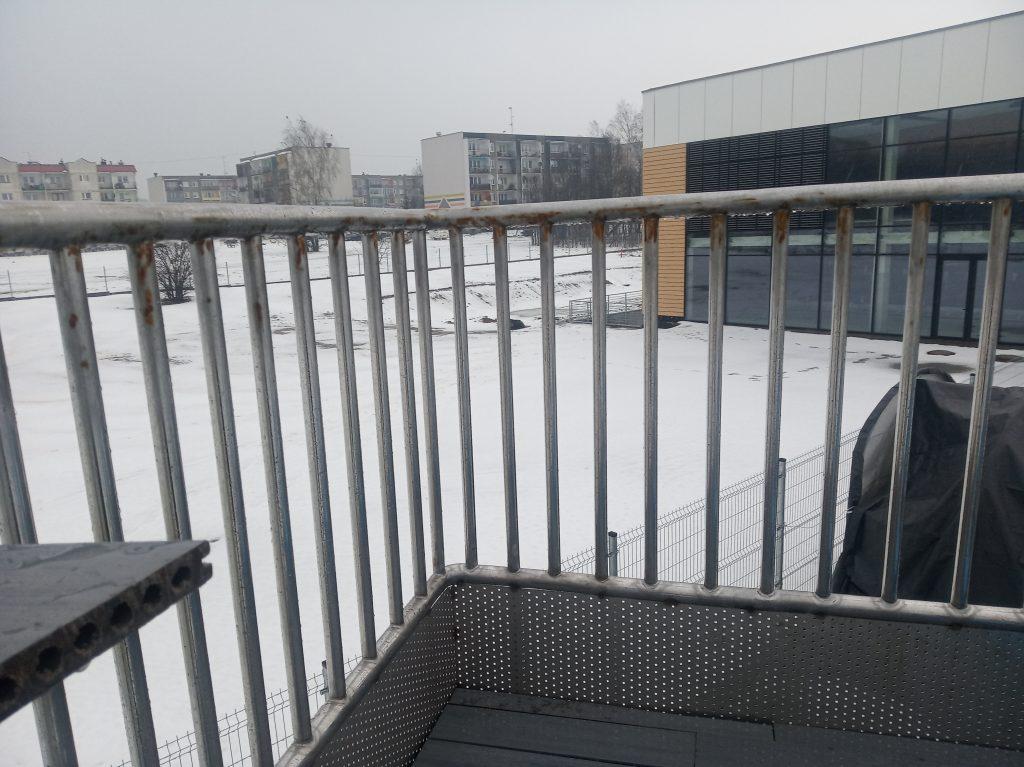 Poważne wady budowlane powodem braku odbioru końcowego basenu w Radomsku. 5