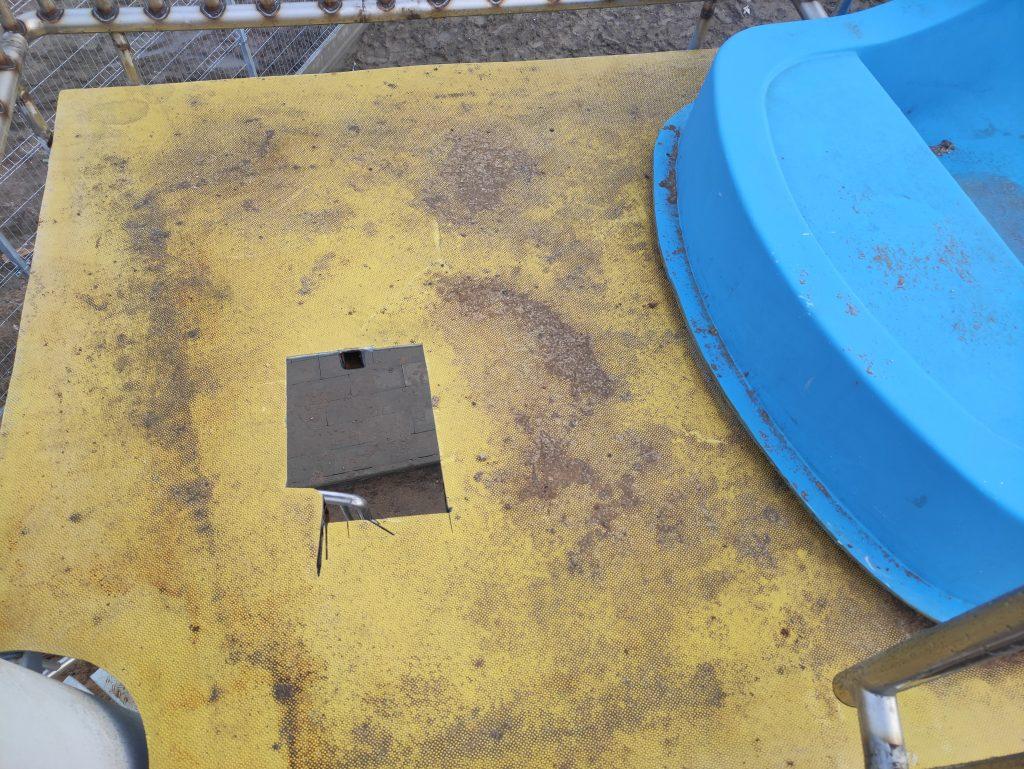 Poważne wady budowlane powodem braku odbioru końcowego basenu w Radomsku. 57