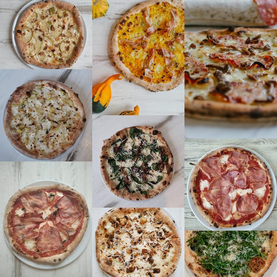 Pizza na dzień pizzy 2021. W Częstochowie stacjonarnie serwują ją dwa lokale 3