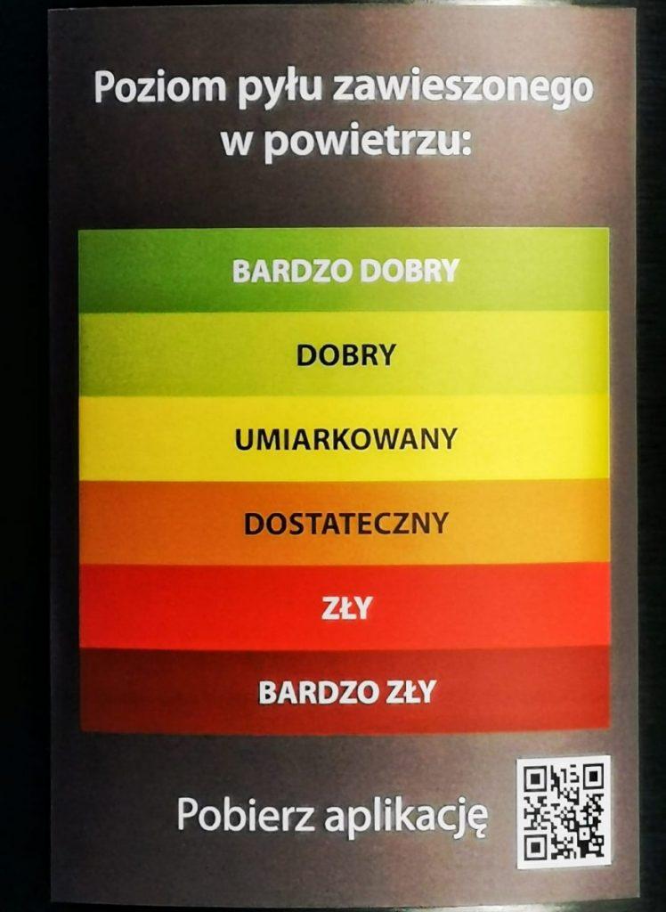 W Olsztynie zamontowano EkoSłupki 2