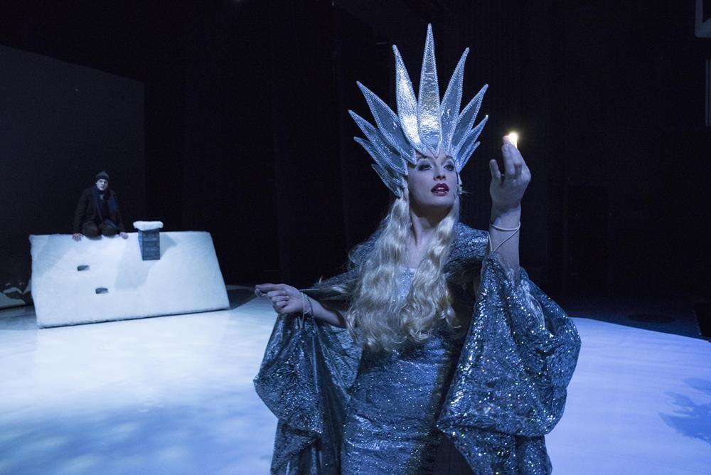 Teatr w Częstochowie wznawia działalność. Jaki repertuar przygotował dla widzów? 5