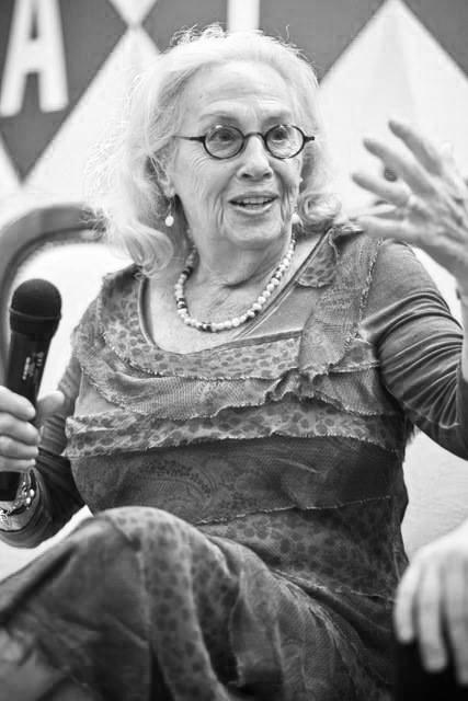 Nie żyje Irit Amiel – pisarka i poetka pochodząca z Częstochowy 1