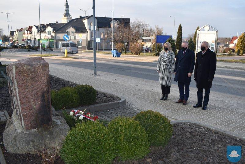 W Kłobucku uczcili 119. rocznicę urodzin Władysława Sebyły 1