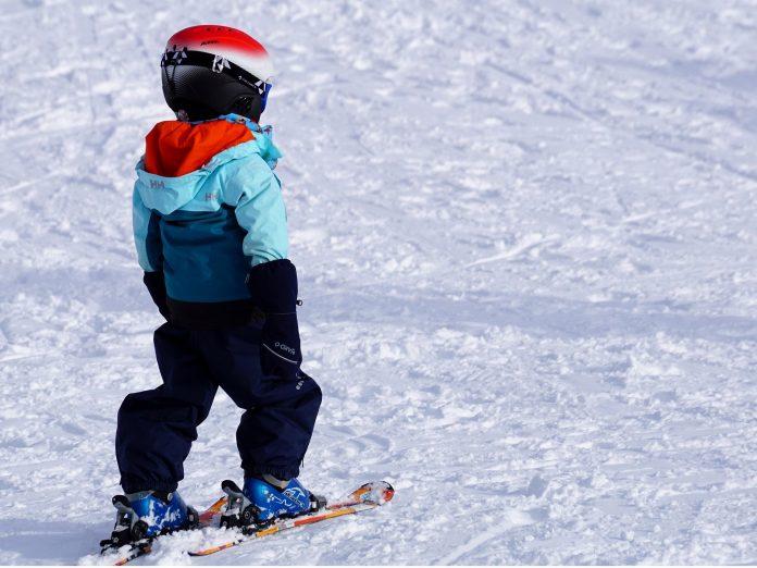 Pogoda dopisuje, przed nami weekend, więc może na narty? 10