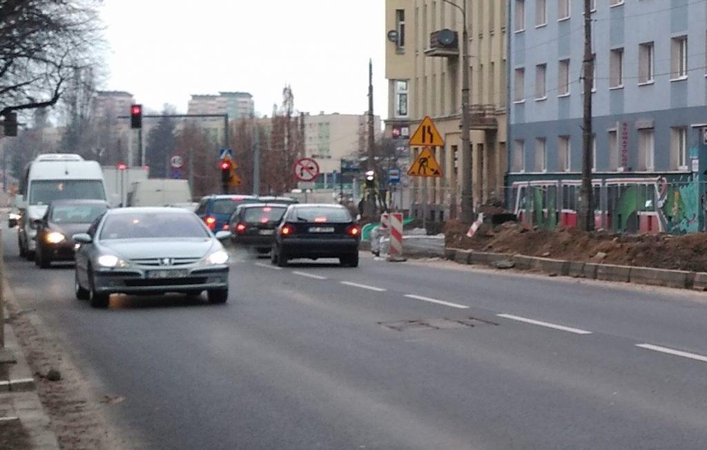 Od przyszłego tygodnia sporo zmian w organizacji ruchu w centrum Częstochowy. Powodem jest modernizacja linii tramwajowej 1