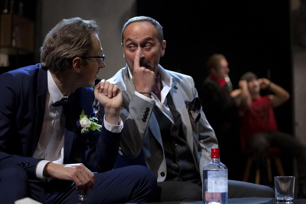 Teatr w Częstochowie wznawia działalność. Jaki repertuar przygotował dla widzów? 4