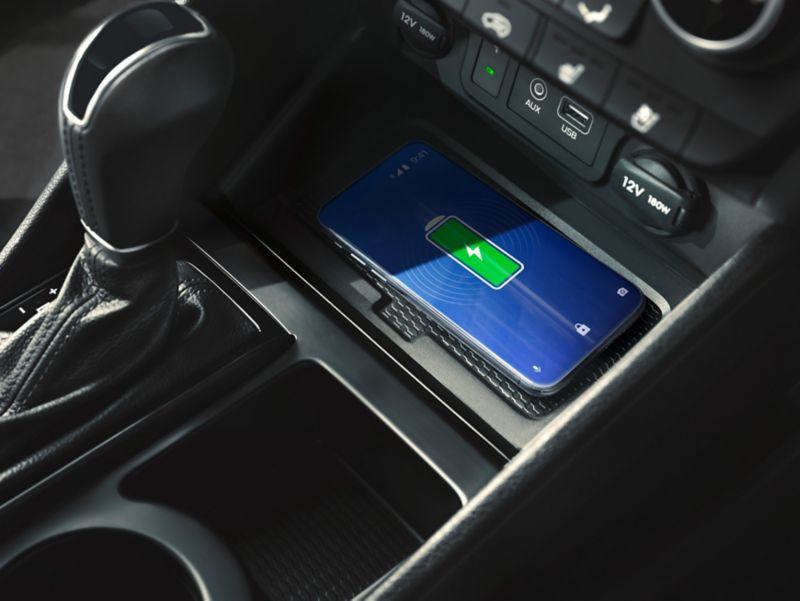 Hyundai Tucson – elegancki i bezpieczny SUV 1