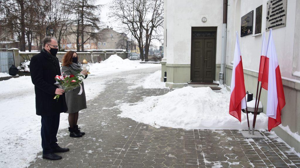 Radomsko uczciło 79. rocznicę utworzenia Armii Krajowej 1