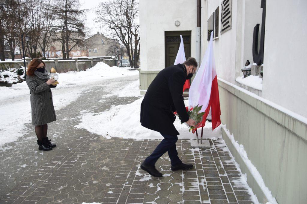 Radomsko uczciło 79. rocznicę utworzenia Armii Krajowej 2