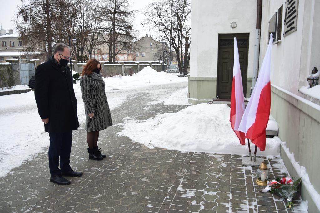 Radomsko uczciło 79. rocznicę utworzenia Armii Krajowej 3