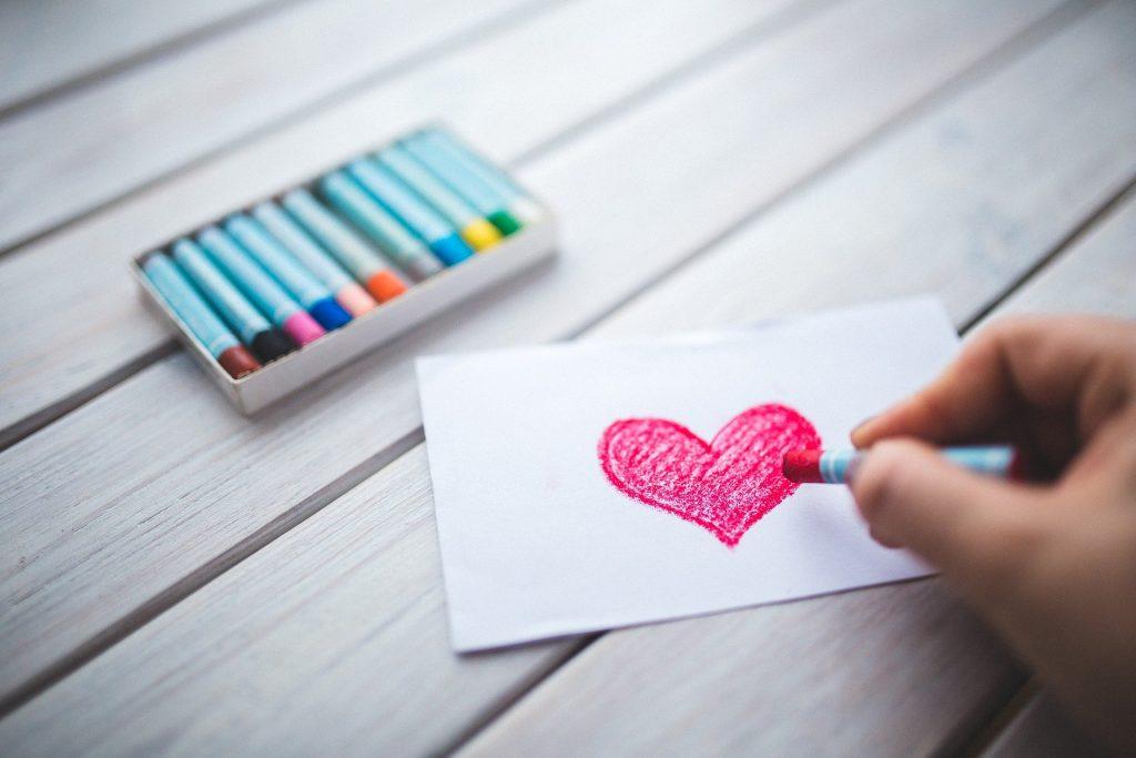 Walentynki, czyli święto wszystkich zakochanych 2